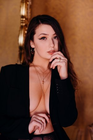 Brooklyne escorts