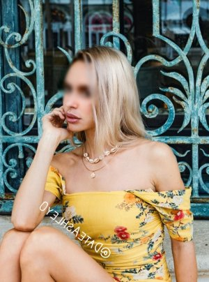 Melitine escort girl in Arbutus