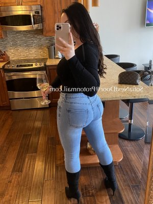 Lamiss escorts services in Independence